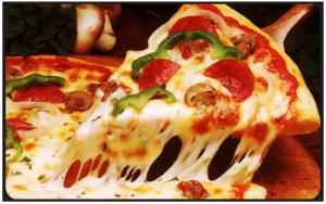 pizzoja